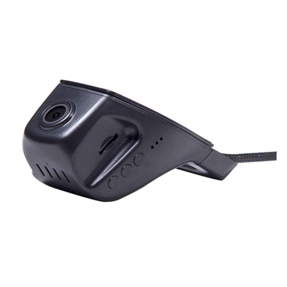 For Renault Clio / Car DVR Driving Video Recorder Mini Control APP Wifi Camera / Novatek 96658 FHD 1080P Registrator Dash Cam