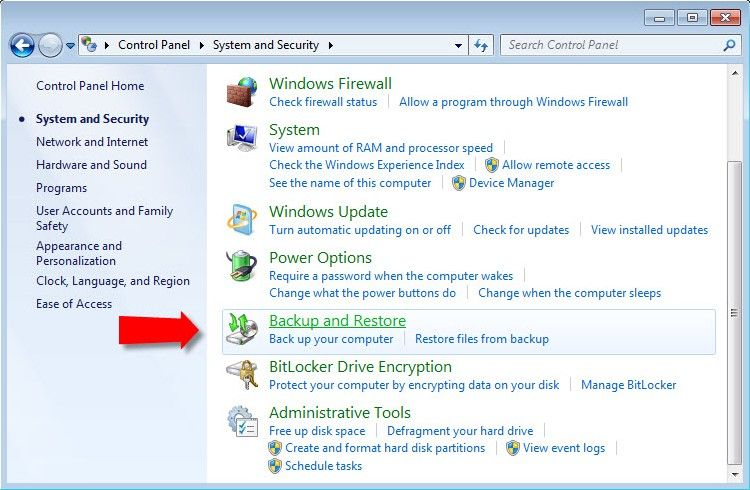 2 Ways To Create Windows 7 Startup Disk With Images Start Up