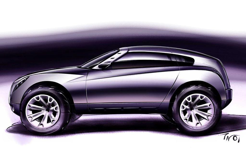 Car Design News On