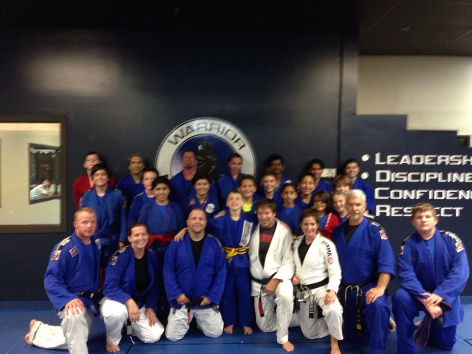Great Bjj Special Session With Marty Leyko Kids Mma Martial Arts Frisco Kid