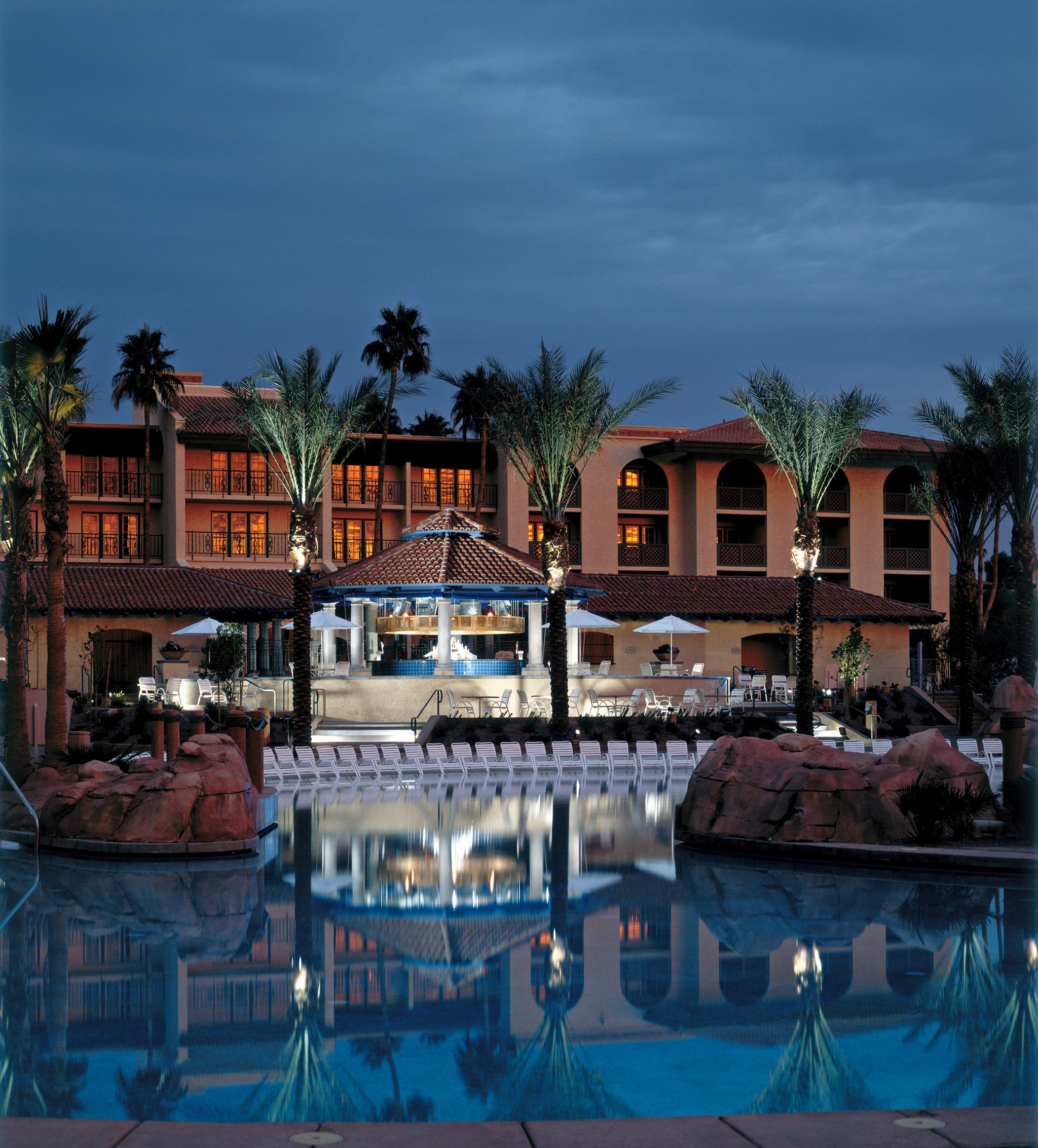 Arizona Grand Resort (Phoenix, AZ (With images