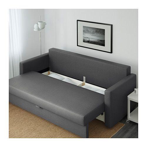 Us Furniture And Home Furnishings Friheten Sofa Bed Sofa