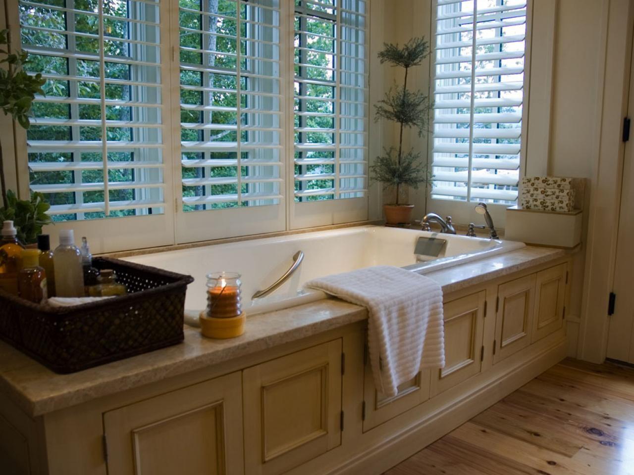 Pics Of Beautiful Bathrooms From HGTV Dream Homes HGTV Dream Home HGTV