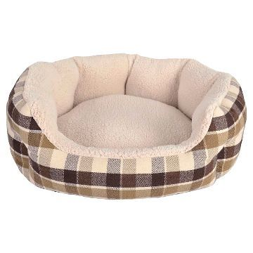 Oval Dog Bed - 18
