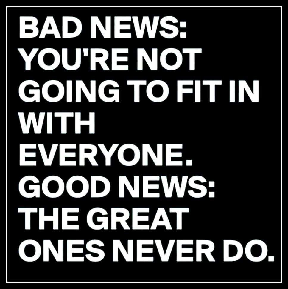Pin by Shannon Shepard on more quotes | Bad news, Deep ...