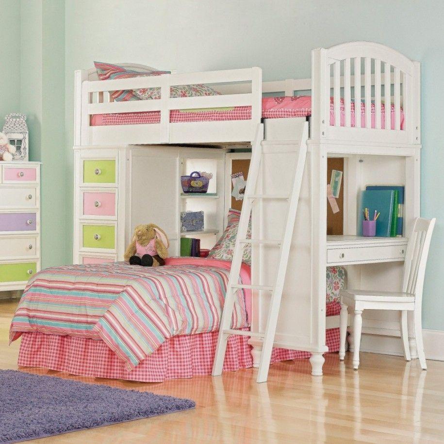 loft beds for kids blue full size metal loft bed with desk