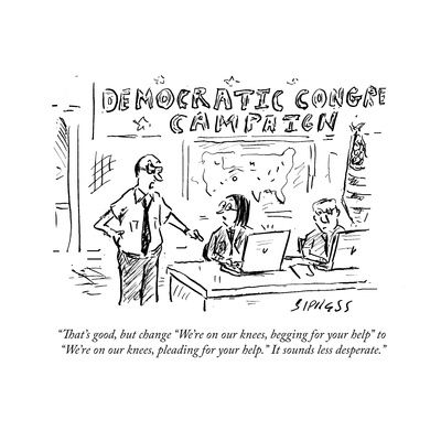 Cartoon of the Day Prints at the Condé Nast Collection