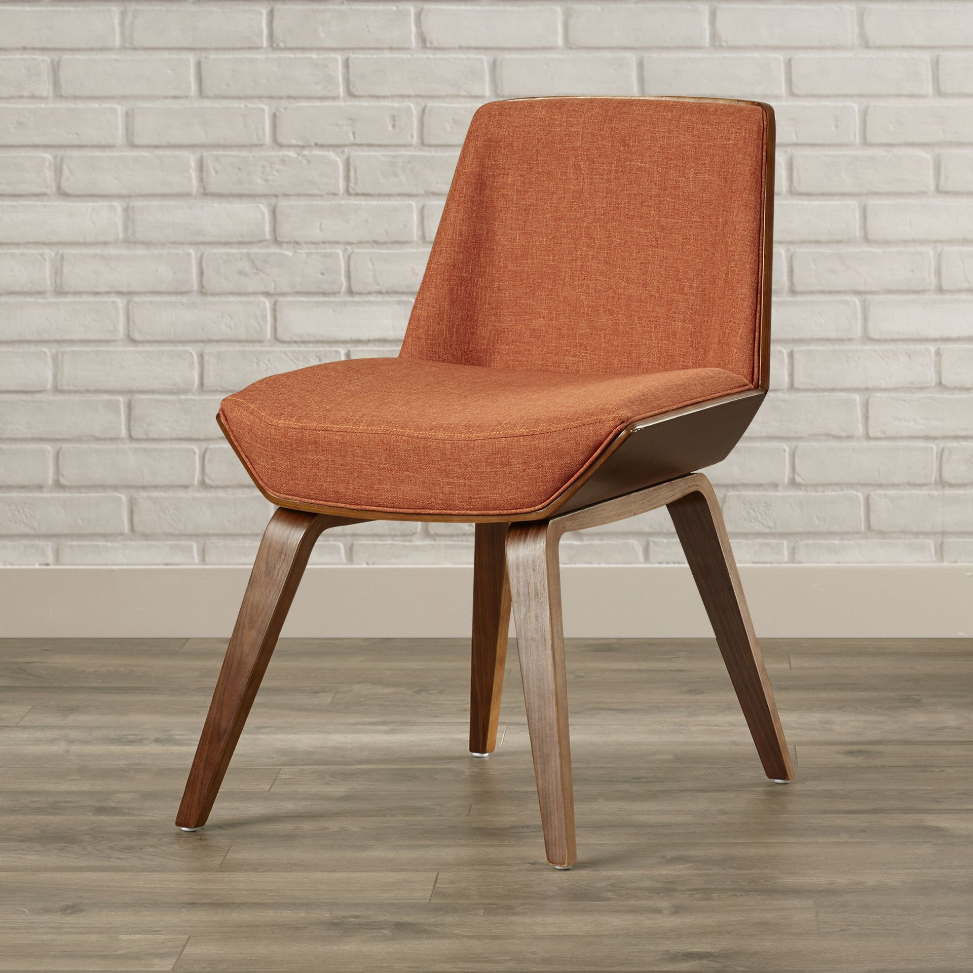 Atlantic Avenue Upholstered Dining Chair Dining Chair