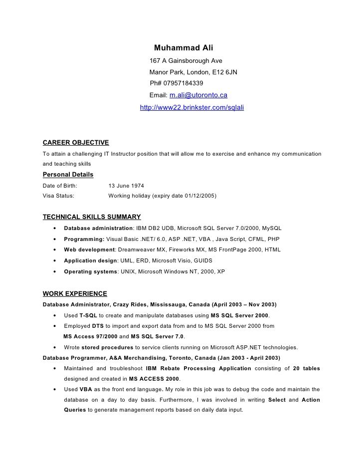 career objectivecc sample resume objective example home design