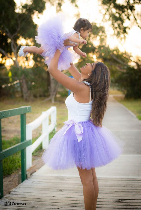 41afb1a24 Mommy and Me Matching Tutu Set Any Color Adult by PiaMiaBoutique ...