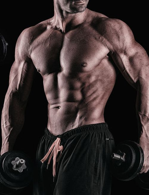 The Absolute Best Way to Improve Your Muscle Definition ...