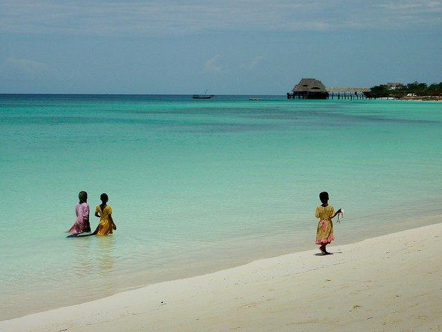 5 Absolutely Breathtaking Zanzibar Beaches That Will Make You Wish You Were There This Way To Paradise Beaches Islands And Travel Fotografia Paisaje Luna De Miel Fotografia