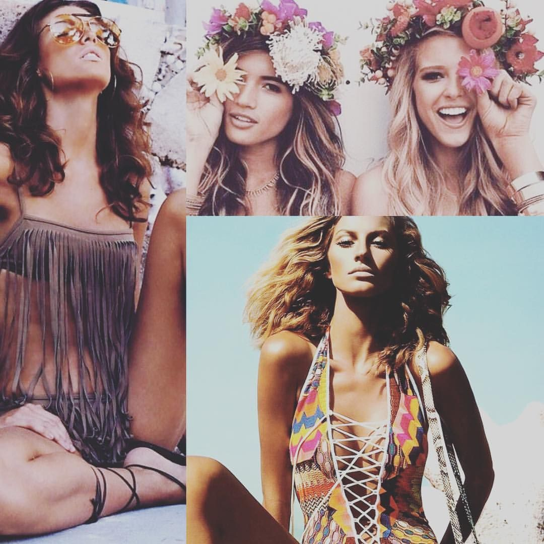 exotic hippie hairstyles tumblr | hippies hairstyles boho