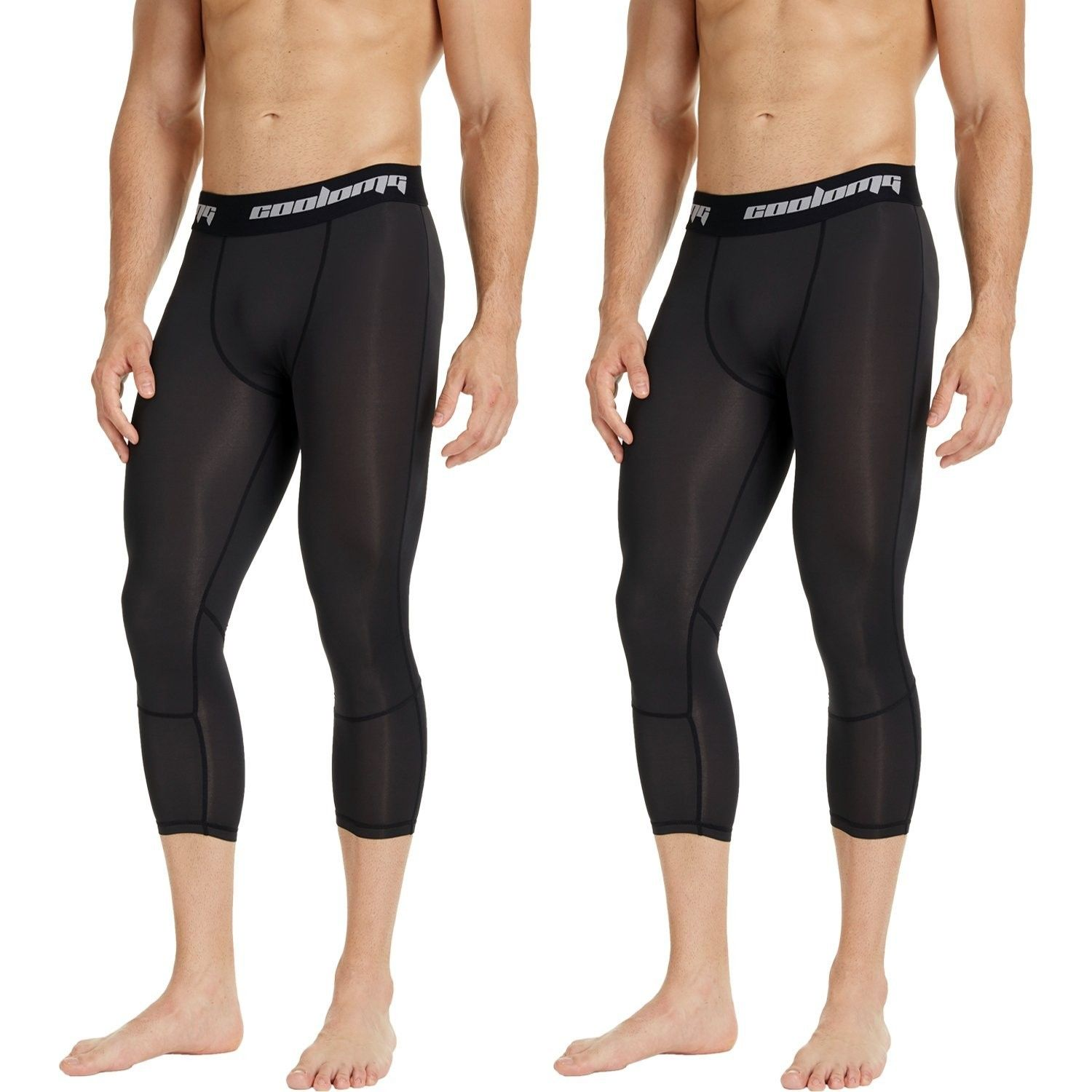 75e21b1777fd1 Compression Sports Basketball Running - CN188AOM2SW,Men's Clothing, Active,  Active Pants #men #fashion #clothing #style #outfits #Active Pants