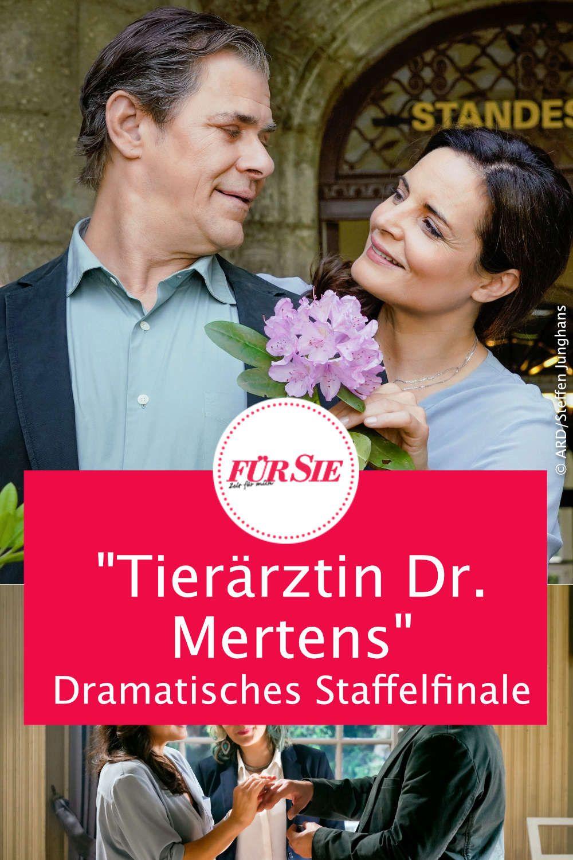 Tierarztin Dr Mertens Grosse Entscheidungen Dramatisches Staffelfinale In 2021 Deutsche Schauspieler Tv Serien Anne Will