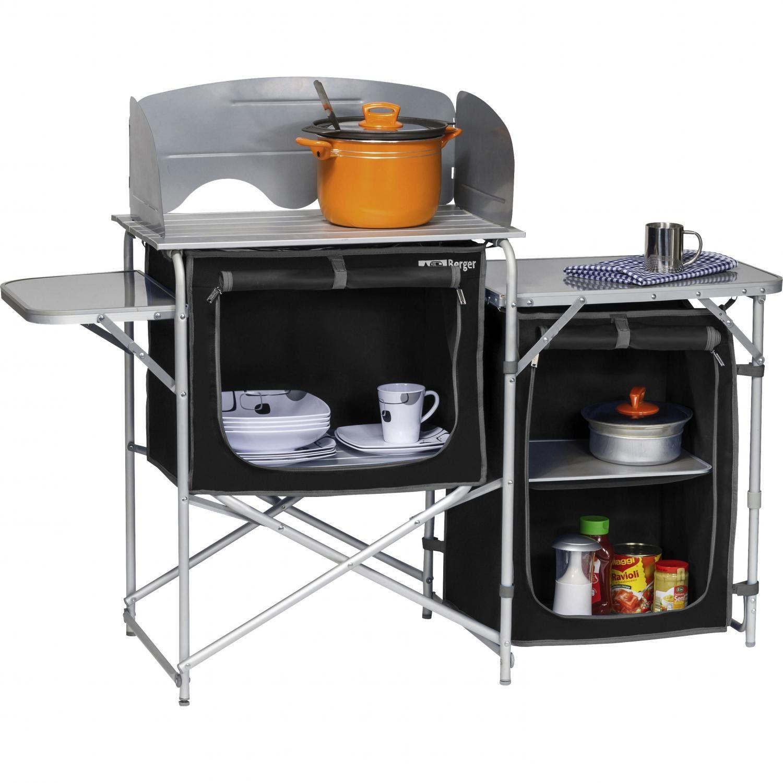 Berger Campingküche | 04036231045097 | Camping