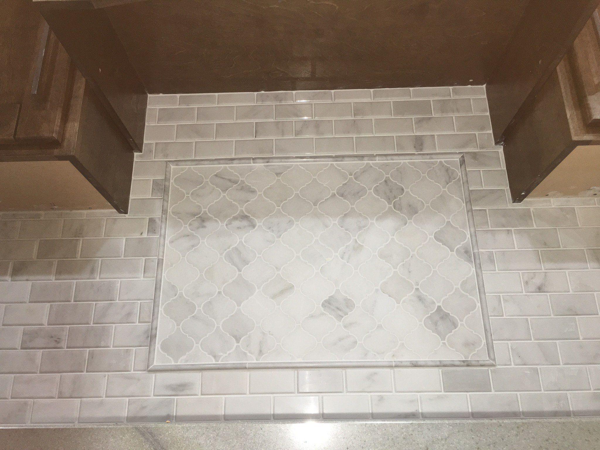 venato carrara honed marble 2x4