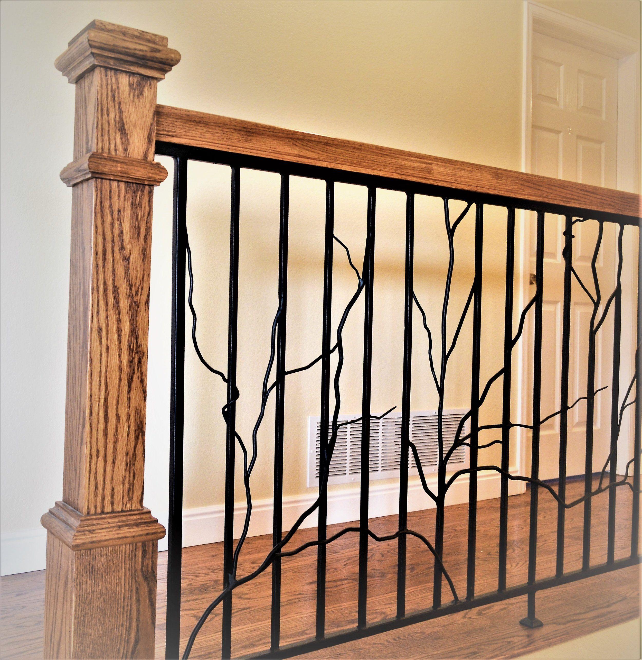 Dsc 0691 2 Jpg Staircase Railing Design