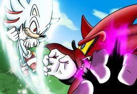 Hyper Shadic Vs Perfect Nazo Hedgehog Hedgehog Art Super Mario Art