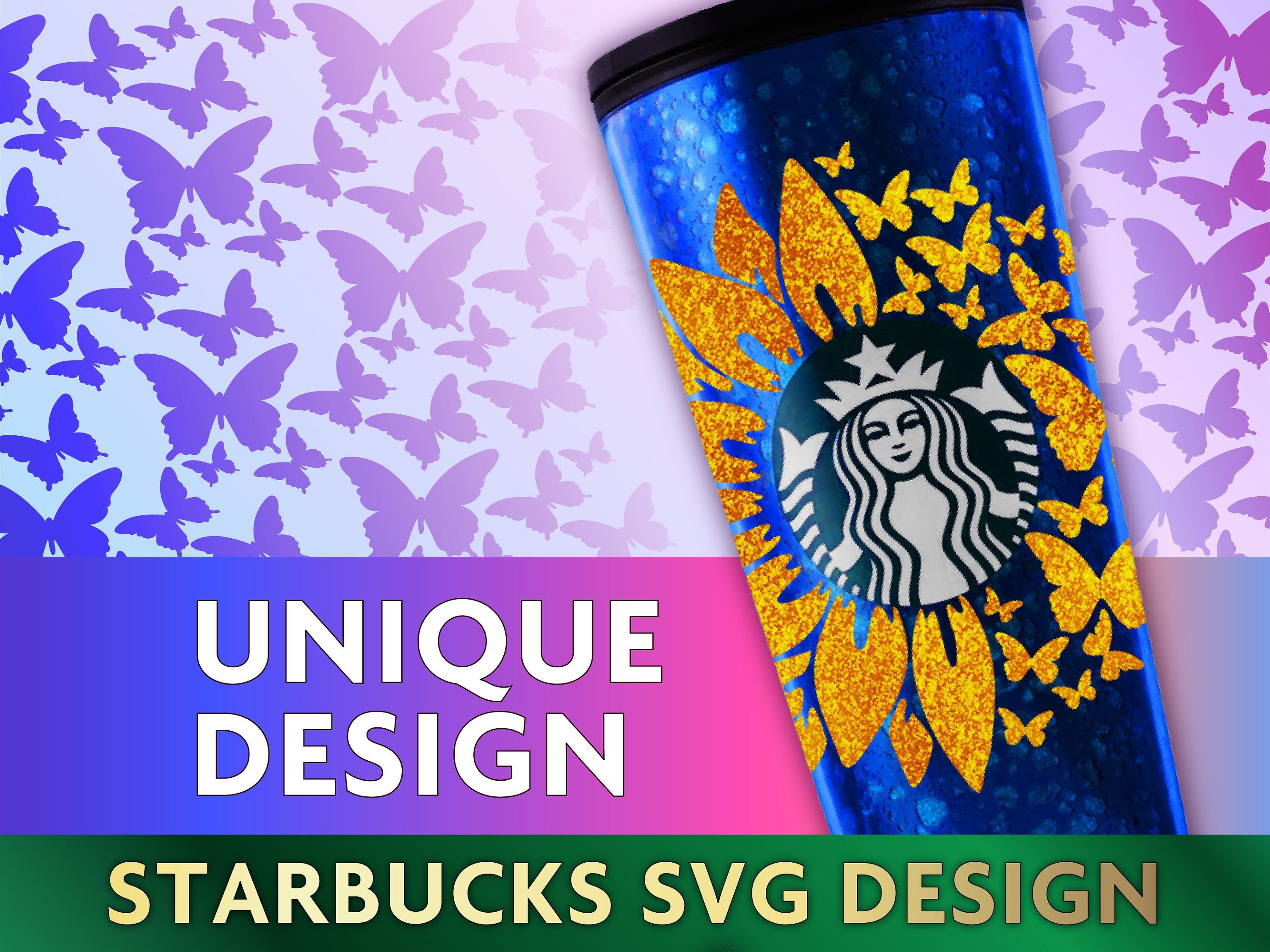 Pin auf Starbuks Coffee SVG VECTOR