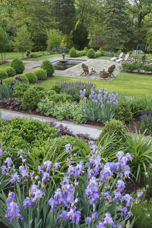 my award winning garden design miss rumphius rules - Garden Design Jersey