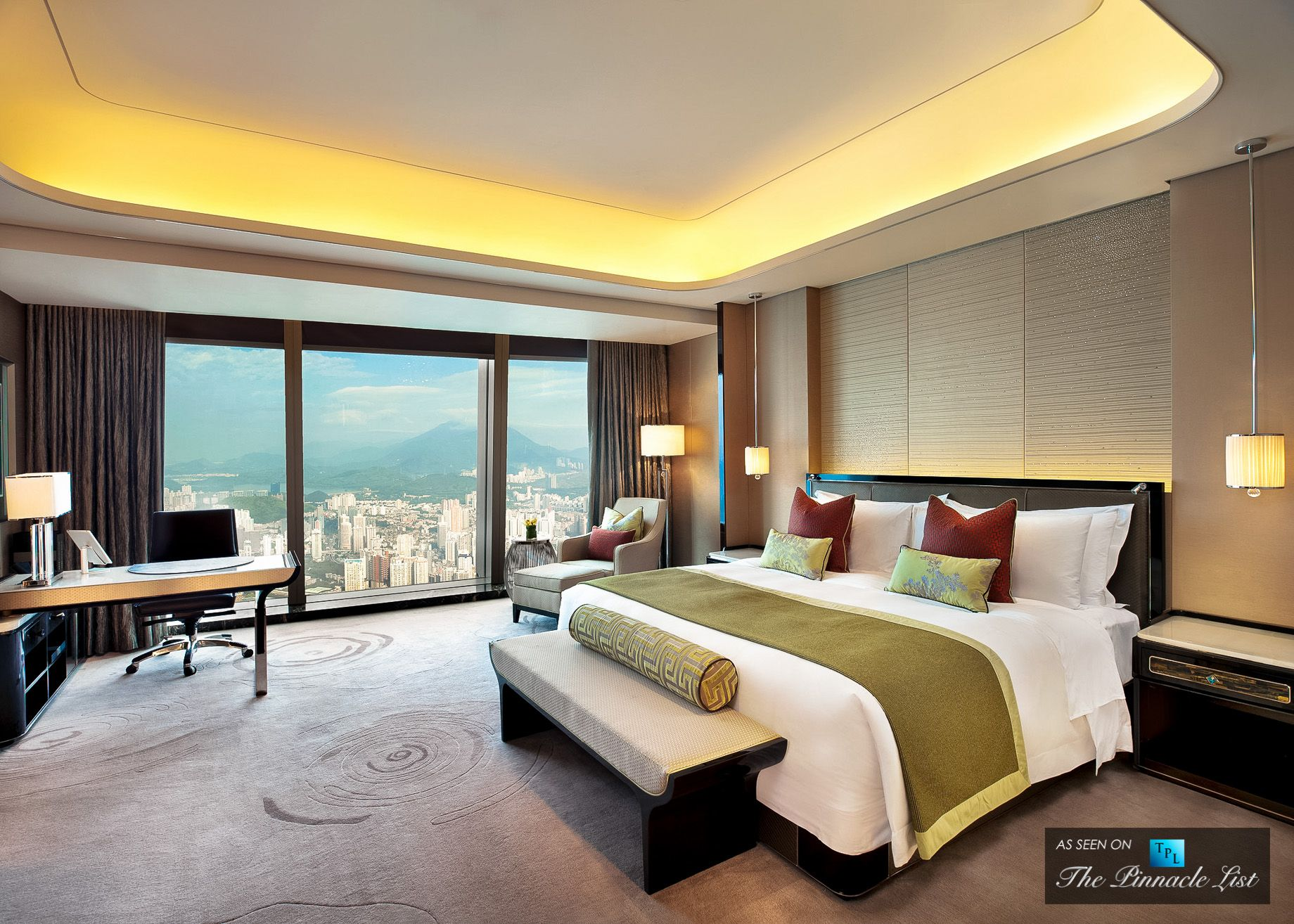 Accommodation details seoul luxury hotel accommodations rooms - Find This Pin And More On Hotel Rooms By Ianne20