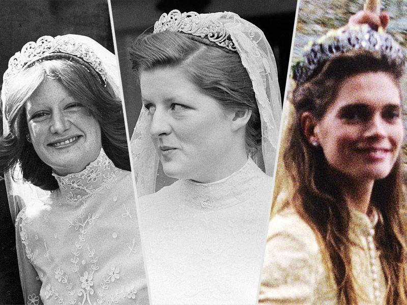 Princess Diana S Spencer Tiara History And Photos Diana Wedding