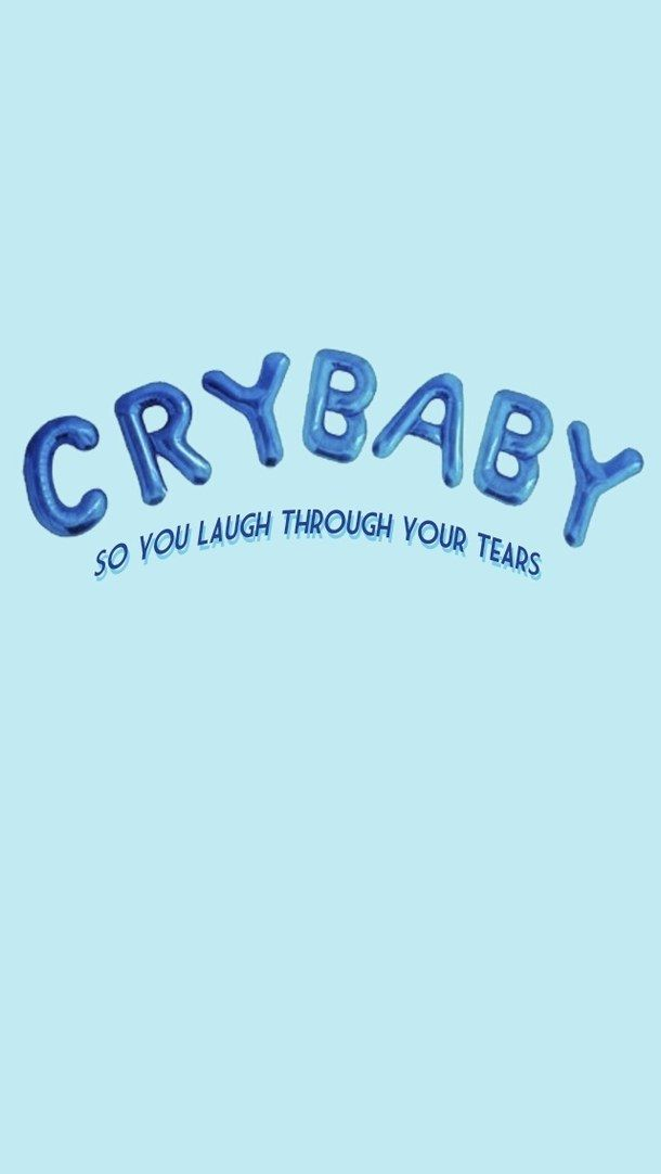 Melanie Martinez Cry Baby Wallpaper With Images Cry Baby