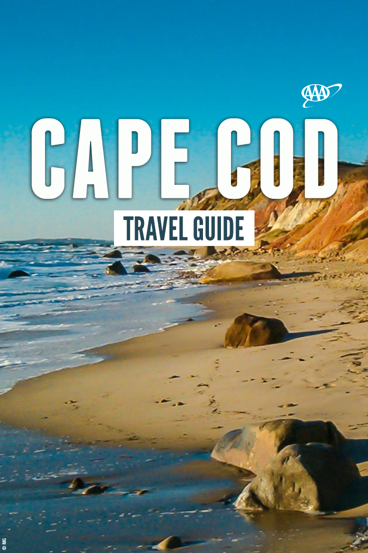 How Long Does It Take To Get To Cape Cod