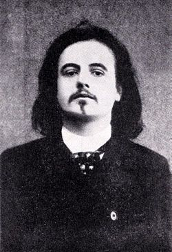 Alfred Jarry - Wikipedia