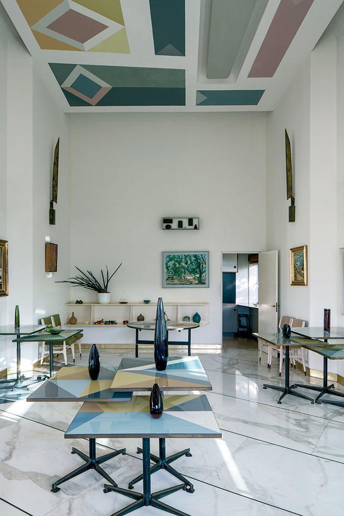 Les Plus Belles Maisons D Architectes Dans Le Monde Gio