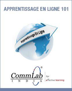 Apprentissage en ligne 101 – Un guide pratique sur la façon de concevoir un cours d'apprentissage en ligne