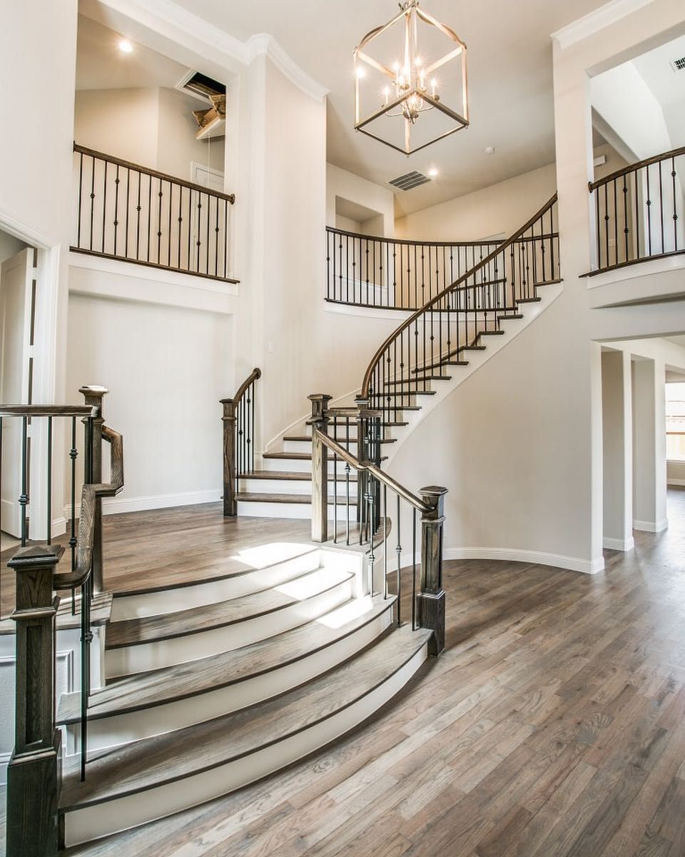 Looking For A Home To Make Your Own This Move In Ready Edgestone At Legacy Home In Frisco Texas Is Perfect Som Dream House Home Interior Design House Styles