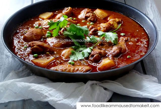 Durban Chicken Curry Recipe Food Like Amma Used To Make It Curry Recipes Curry Dishes Best