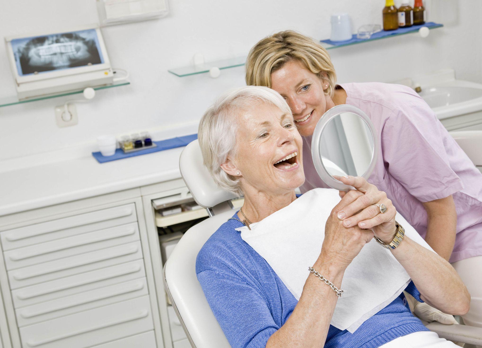 Best Dental Insurance for Seniors in 2018 Dental care