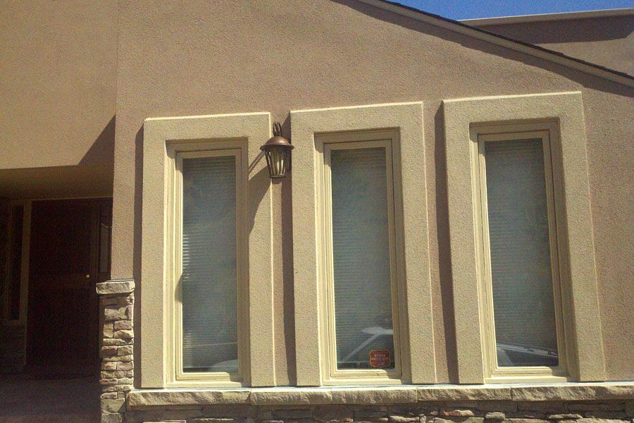 Top Foam Molding House Exterior And Interior Window Trim