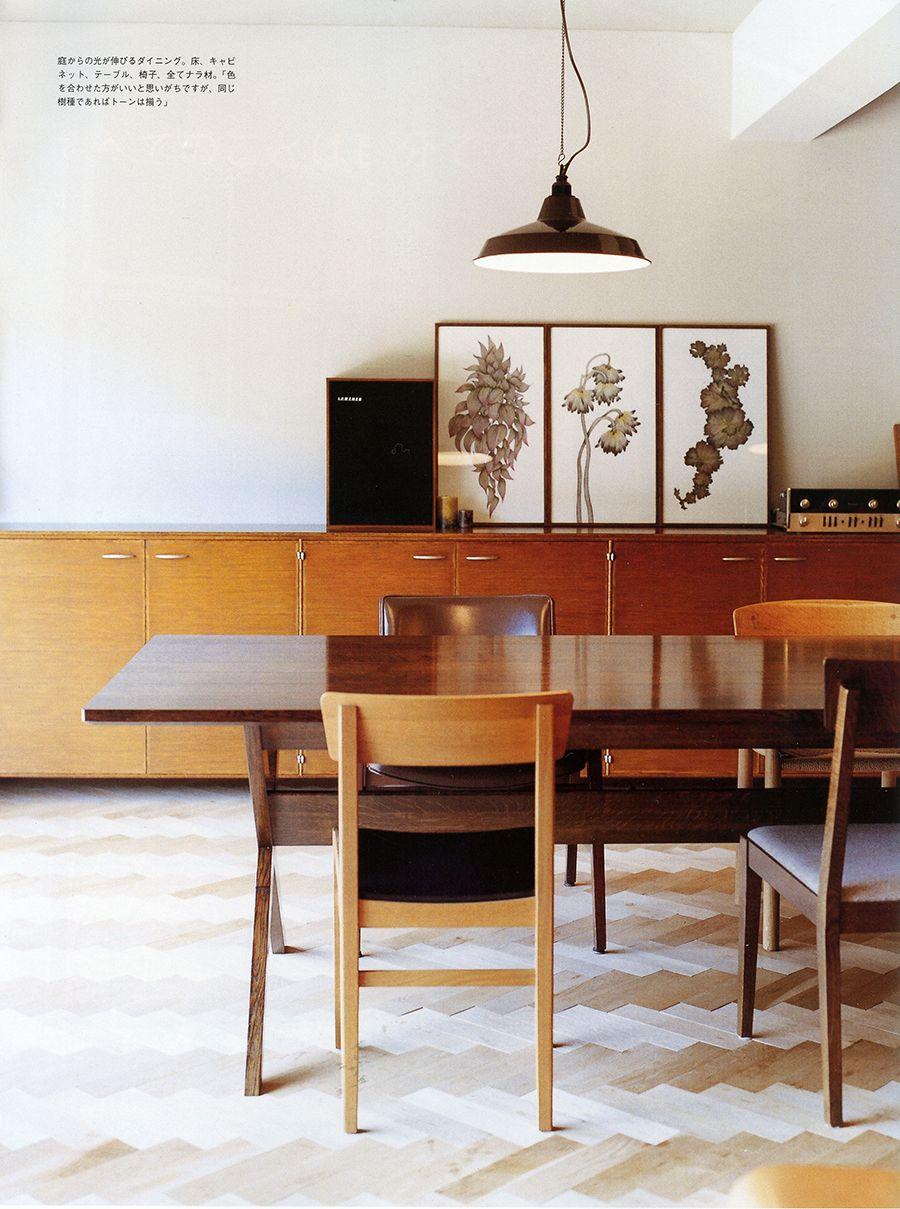 casa brutus extrait d 39 un magazine japonais plans maisons pinterest meuble moderne. Black Bedroom Furniture Sets. Home Design Ideas
