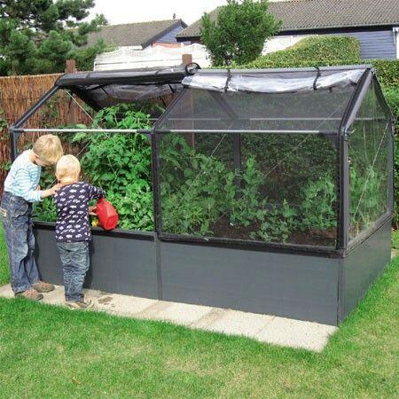 potager couvert jardin pinterest couvert potager et jardin potager. Black Bedroom Furniture Sets. Home Design Ideas