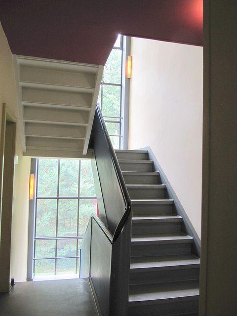 20110729 Allemagne Dessau Bauhaus Les maisons des