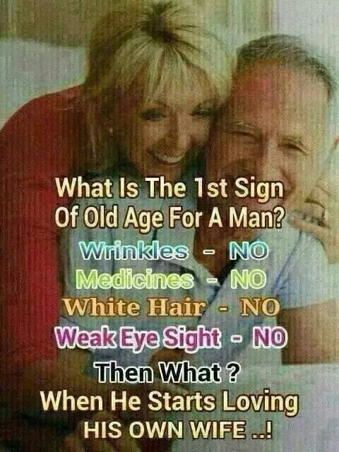 What Age Is Old For A Man