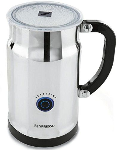 Nespresso Aeroccino Plus Milk Frother To View Further For This