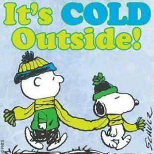 its cold outside quotes winter snow charlie brown cold snoopy funny quotes christmas winter quotes winter peanuts   Snoopy, Snoopy christmas, Snoopy love