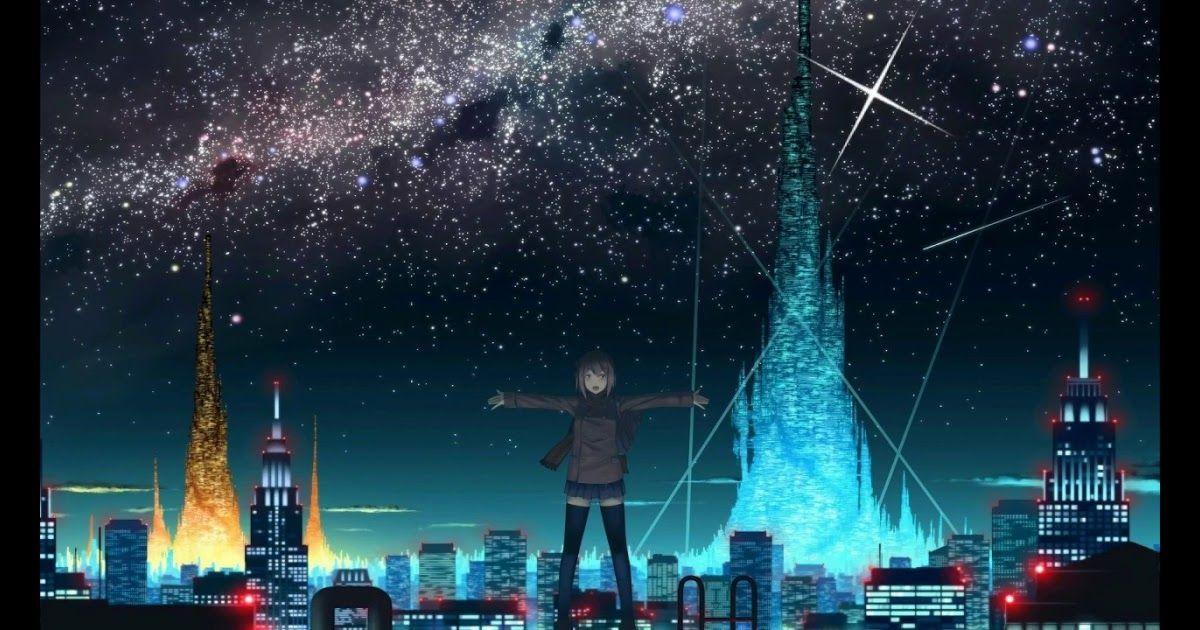 Anime Aesthetic Wallpaper Engine