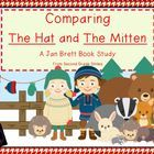 This pack was created to accompany the books The Hat and The Mitten, both by Jan Brett.  It would be a great addition to a Jan Brett author study. All the activities are designed to help students read for understanding and think critically about the texts.
