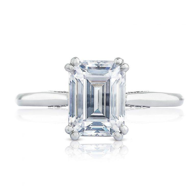 Tacori Engagement Rings Tacori Engagement Rings Round Diamond