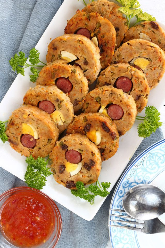 Embutido recipe filipino ground pork meatloaf recipe embutido recipe filipino ground pork meatloaf recipe recipies pinterest meat loaf filipino and meat forumfinder Gallery