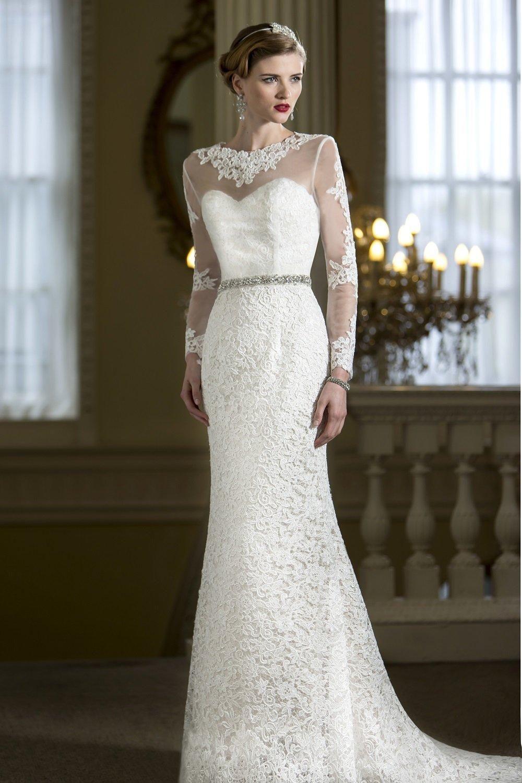 Nicki Flynn Wedding Dresses and Bridal Gowns Gardenia