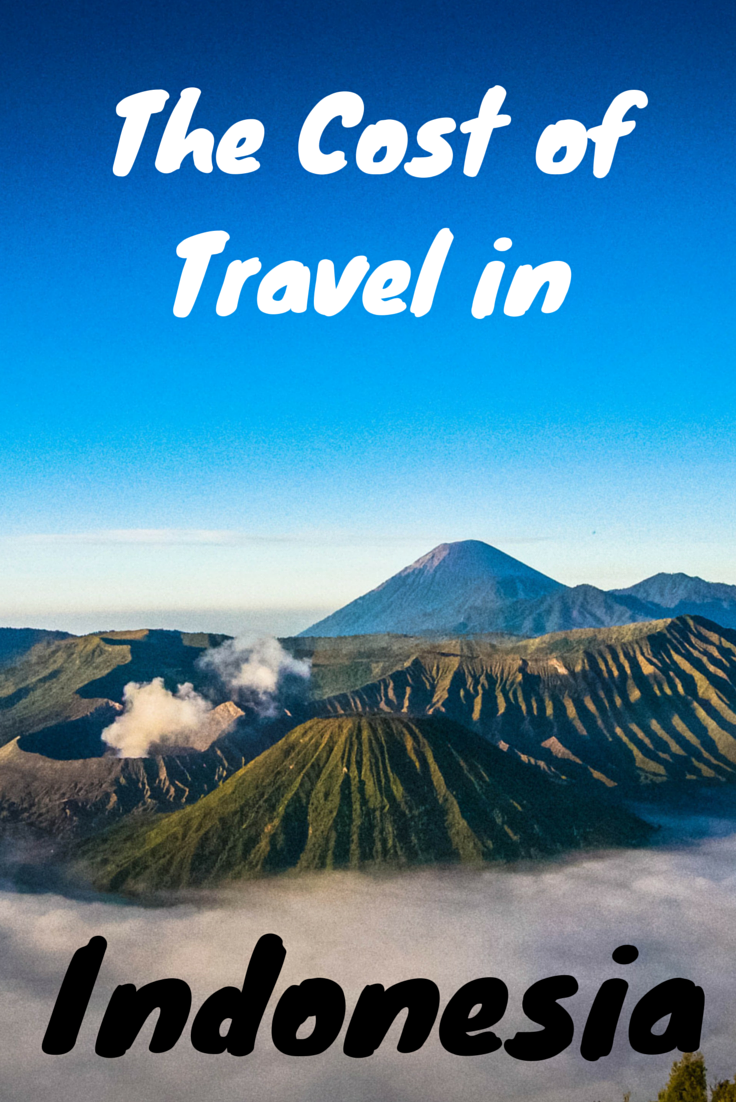 Are you planning a trip to Indonesia but have no idea what typical Indonesia travel costs are? This guide will walk you through Sumatra to Flores $-wise.