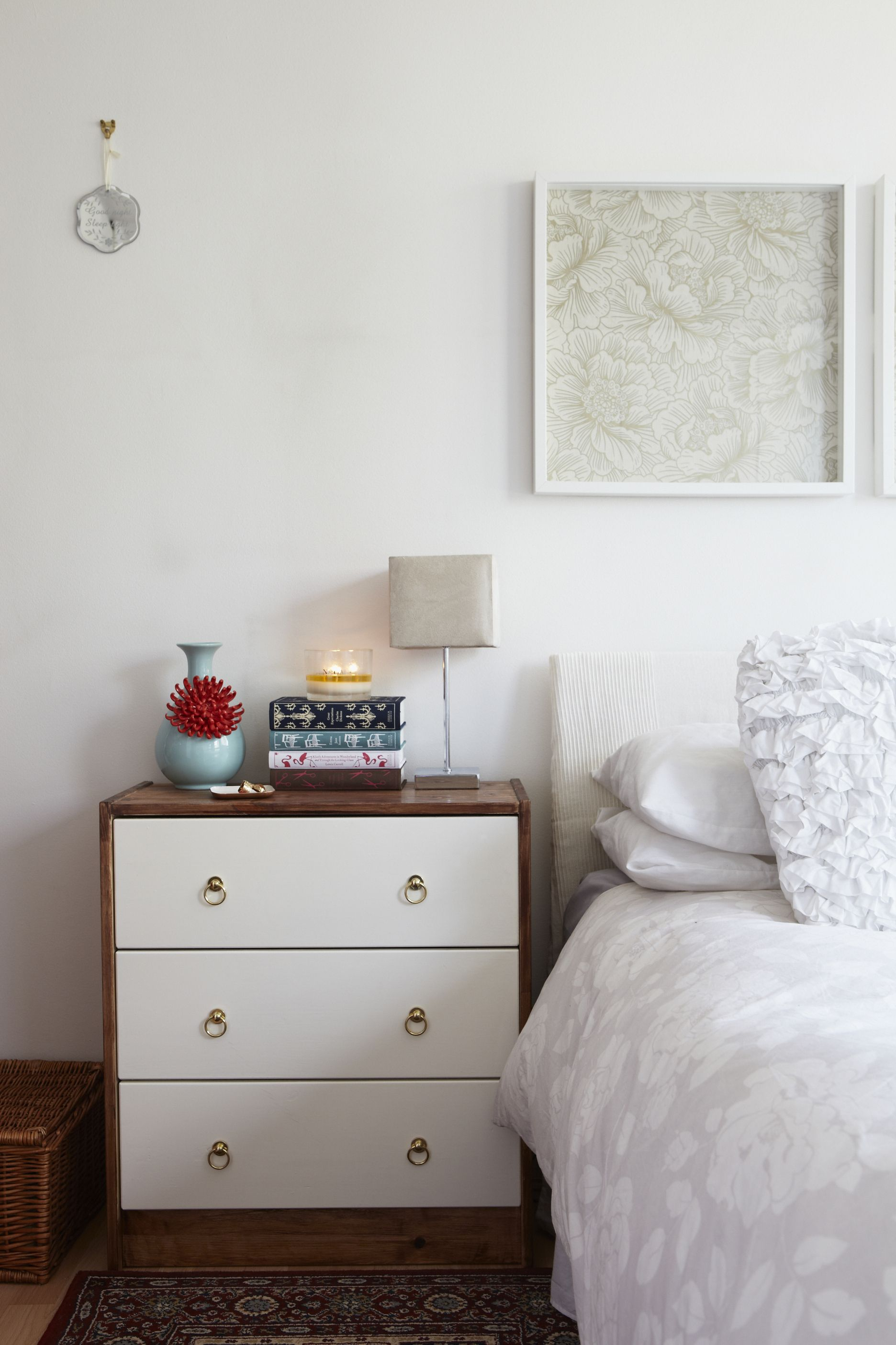 Find This Pin And More On The Everygirl DECORATES By Theeverygirl Ikea Hack
