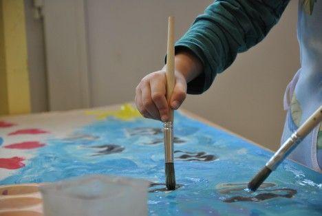 The Joyful Illiterate Kindergartners Of >> The Joyful Illiterate Kindergartners Of Finland Homeschooling And